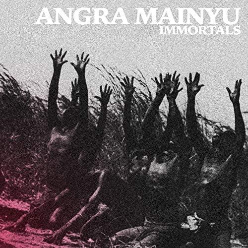Angra Mainyu feat. Shahriar & Dark Matter