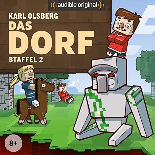 Das Dorf: Die komplette 2. Staffel Titelbild
