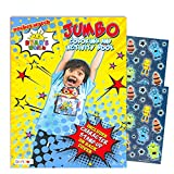 Ryan's World Coloring and Activity Book Bundle - Ryan's World Coloring Book with Bonus Stickers (Ryan's World Party Supplies)