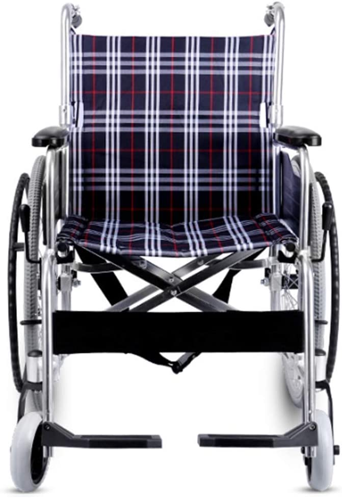 IREANJ overseas Medical Rehab Chair Folding Alumi Mail order cheap Lightweight Wheelchair