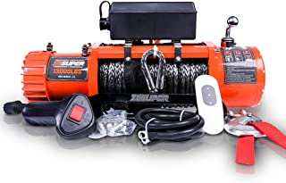 Best electric winch with brake Reviews