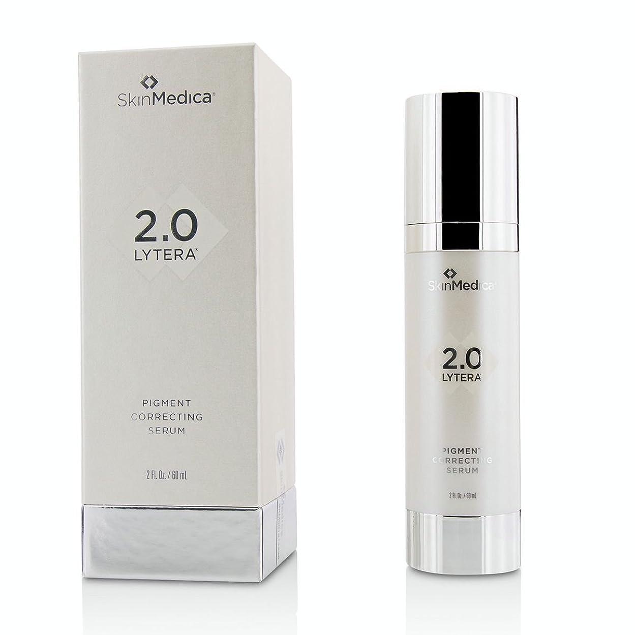 グレー慢方法[Skin Medica(スキンメディカ)] Lytera 2.0顔料修正セラム 60ml/2oz