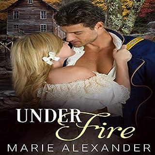 Under Fire audiobook cover art