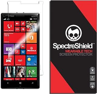 Spectre Shield Screen Protector for Nokia Lumia Icon 929 Accessory Nokia Lumia Icon 929 Case Friendly Full Coverage Clear Film