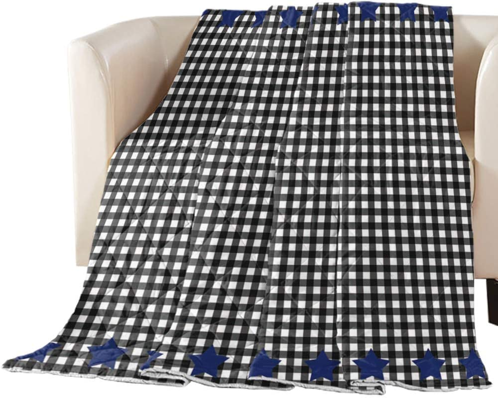 EZON-CH Decoration Quilted San Francisco Mall Bedspread Fashion Bedroo for Complete Free Shipping Coverlet