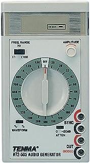 Audio Signal Generator Frequency, 150KHZ