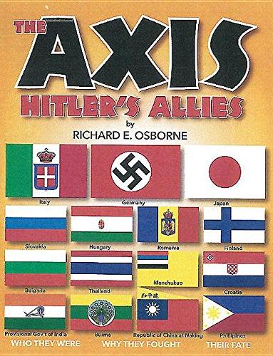 The Axis: Hitler's Allies