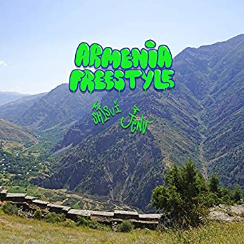 Armenia Freestyle