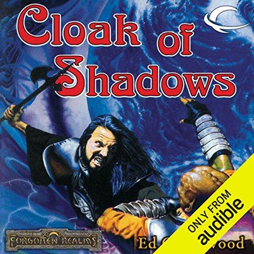 Cloak of Shadows cover art