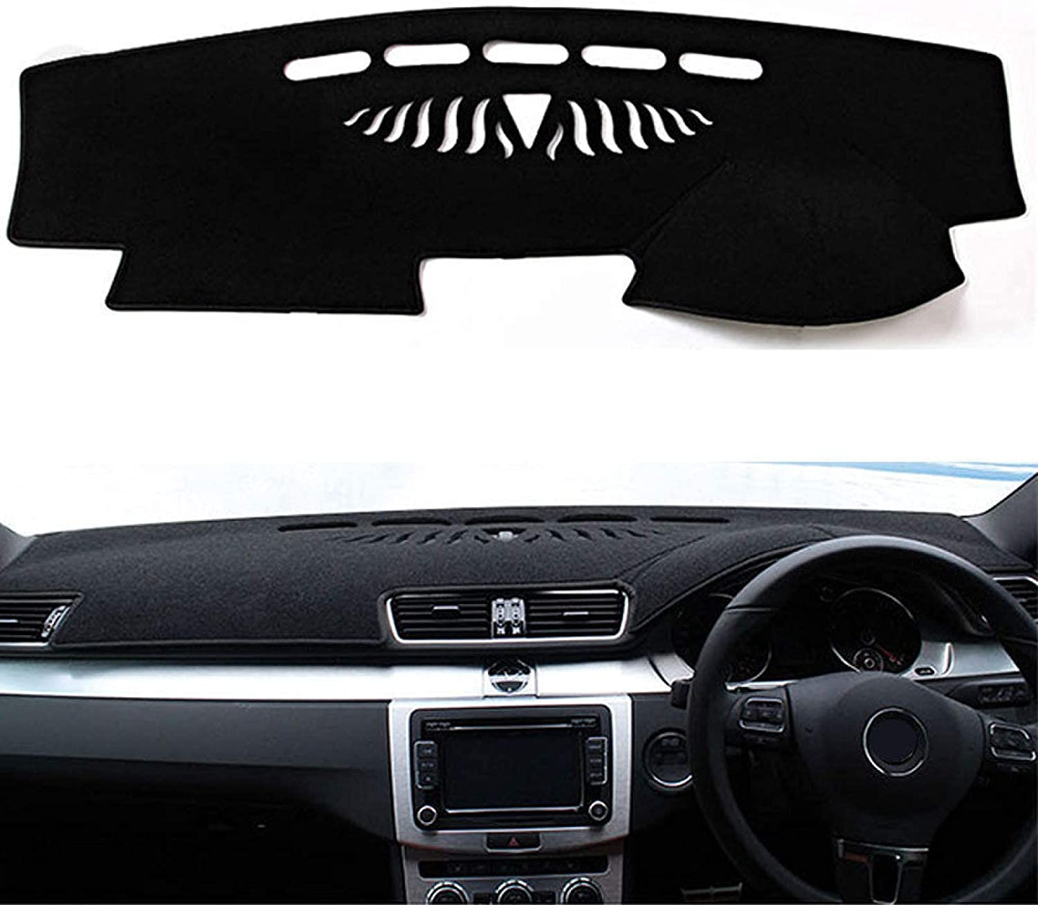 Dashboard New Free Shipping Dash Protector Car Cover Passat 2 for B6 B7 Selling and selling