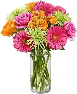 Florists - Happy & Bright Bouquet - Fresh Flowers