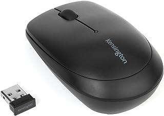 Kensington K75227WW Pro Fit Bluetooth Mobile Mouse - Black Black Black