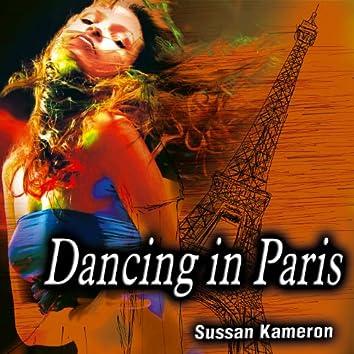 Dancing in Paris - Single
