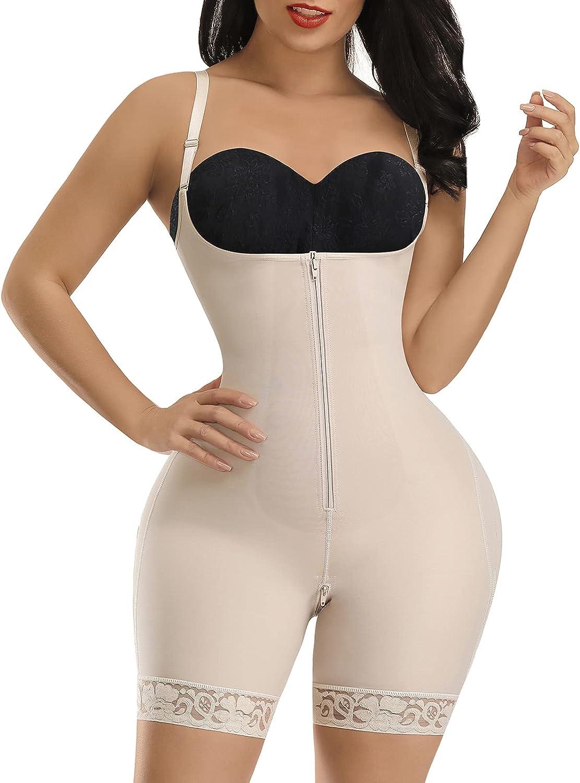 FeelinGirl Shapewear for Women Tummy Control Colombianas Finally resale start Fajas B Ranking TOP8