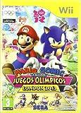 Mario&Sonic en los Juegos Olímpicos London 2012