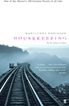 Housekeeping by Marilynne Robinson (7-Jul-2005) Paperback