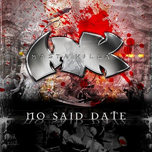 No Said Date [Explicit]
