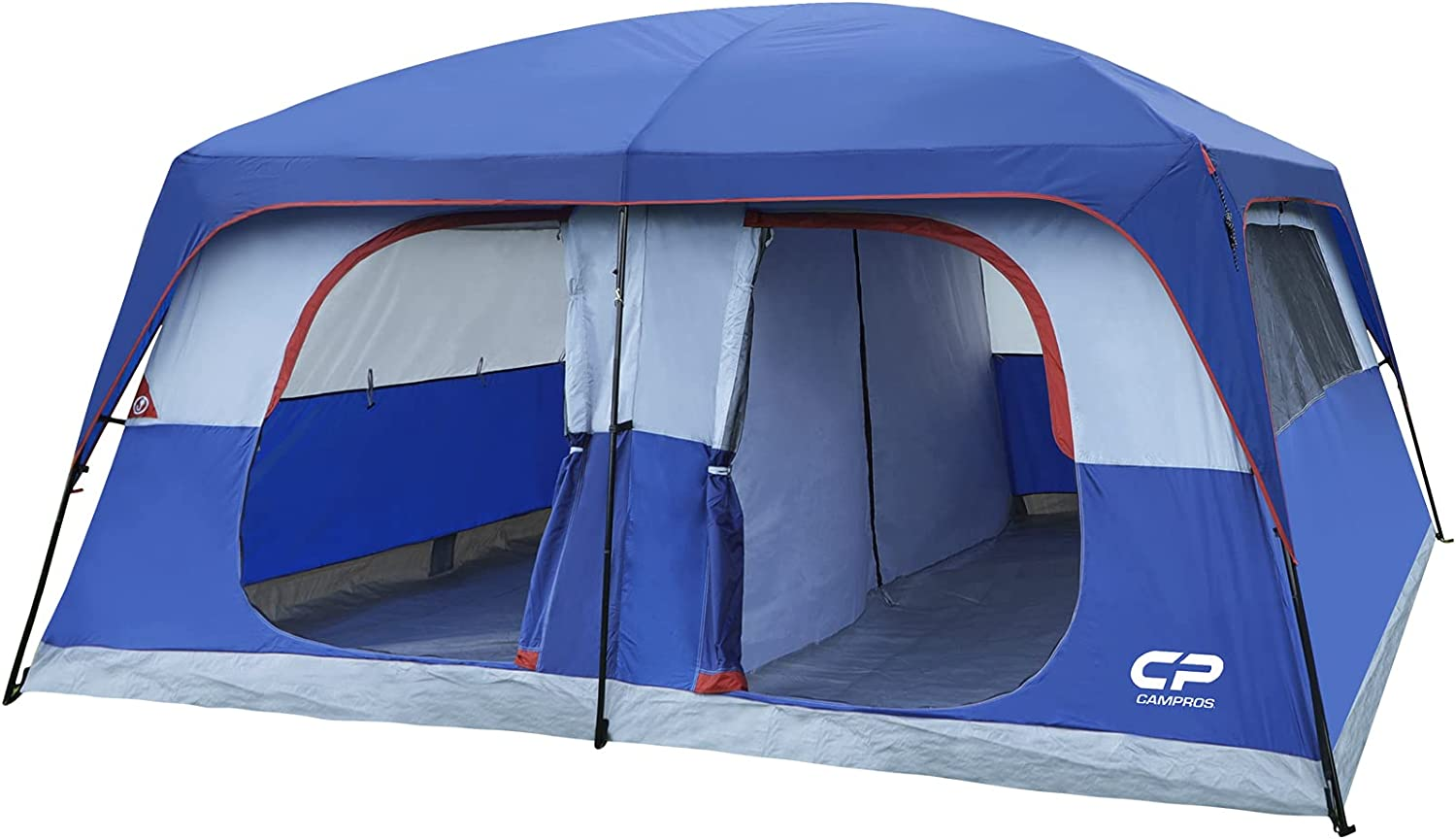 CAMPROS Tent-12-Person-Camping-Tents Max 67% OFF Waterproof Famil Windproof Super special price