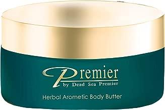 dead sea premier body butter
