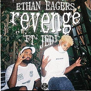 Revenge (feat. Jedi)