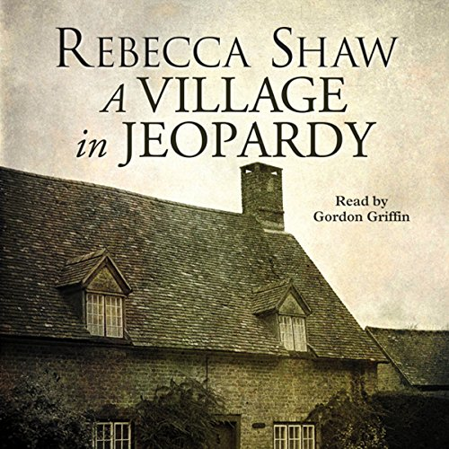 A Village in Jeopardy cover art