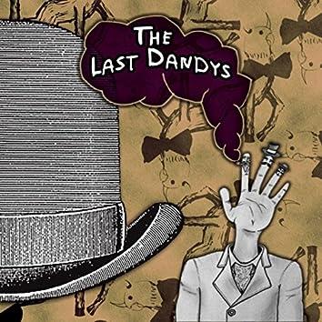 The Last Dandys - EP