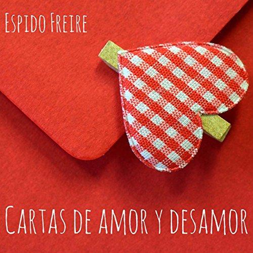 Cartas de amor y desamor [Letters of Love and Hate] audiobook cover art