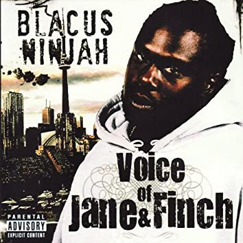 Voice of Jane & Finch