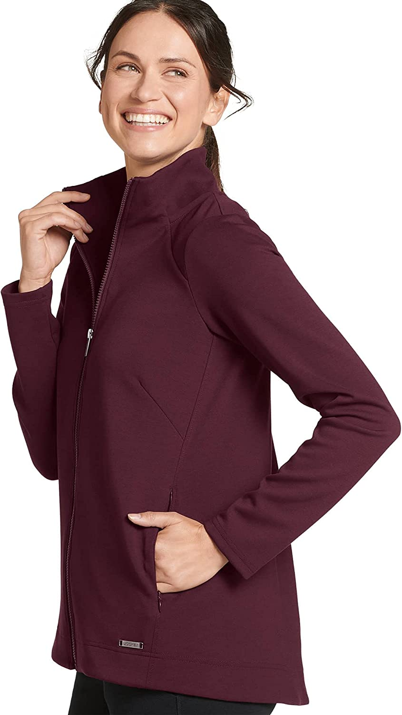 latest Tucson Mall Jockey Women's Tops Jacket Everyday