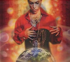 prince planet earth songs