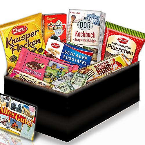 Ossi Schokolade / Schoko Set M / Geschenkeset für Sie zu Geburtstag