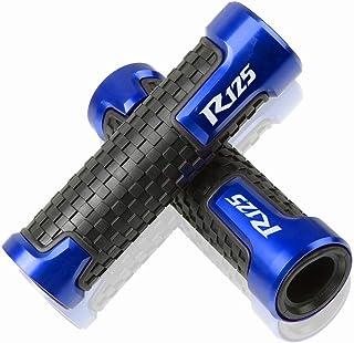 ViiconTory 28 millimetri manubrio Squre petto Pad protezione del motociclo Croce Dirt Motocross Pit Bike Atv Pro Taper Fat Bar spugna Color : Black