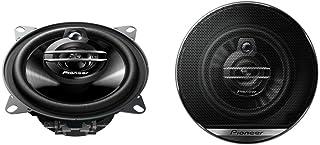 Pioneer TS-G1030F Coax Luidspreker, 10cm, 3-Weg, 210W, Zwart