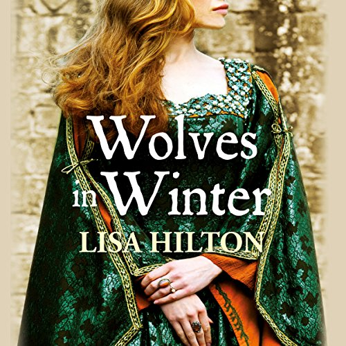 Wolves in Winter audiobook cover art