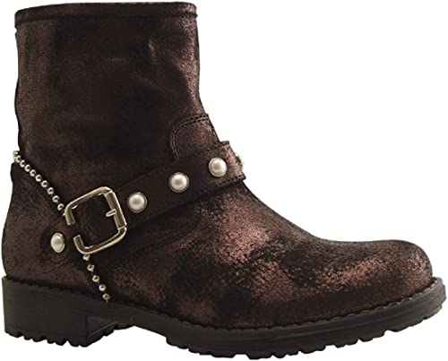 Reqins - Swag Constellation - bottes bottes bottes - CUIVRE aa8