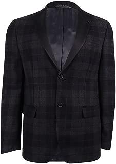 Lauren Ralph Lauren Men's 100% Wool Blazer