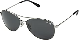 Coach Aviator Women's Sunglasses - 7079-901587 - 58-14-140mm