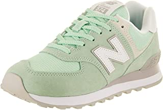 New Balance Womens 311 Fabric Low Top Lace Up Running Sneaker US