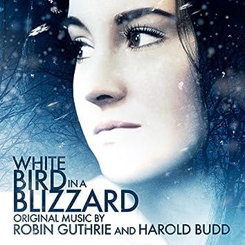 White Bird in a Blizzard (Original Motion Picture Soundtrack)