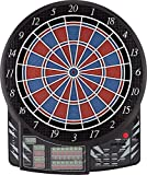 MMAIYY Diana electrónica, multicolor, tamaño oficial de torneo