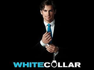 white collar saison 1