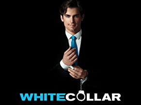 white collar comedy