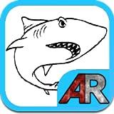 AR Sealife(Augmented Reality + Cardboard)