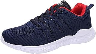 Oyedens Scarpe Running estive Uomo Sneakers Scarpe da Ginnastica Uomo Scarpe da Corsa Uomo Sportive Scarpe da Lavoro Uomo ...