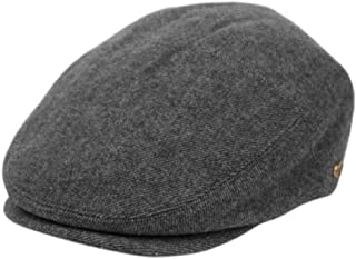 Men's Premium Tweed Wool Newsboy Ivy Hat