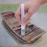 Zoom IMG-1 supvox 3pcs pennelli per dipingere