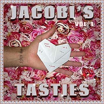 Jacobi's Tasties, Vol. 1