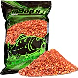 Angel-Berger Magic Baits Groundbait Grundfutter Angelfutter Verschiedene Sorten (Magic Karpfen, 3Kg)