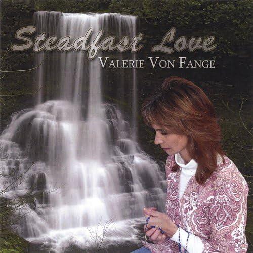 Valerie Von Fange