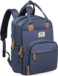 Best diaper bag backpack, ruvalino Reviews